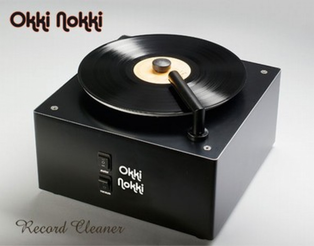 Okki Nokki Cadence